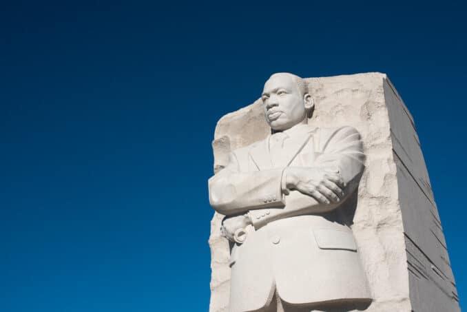 MLK Memorial - February 14, 2016