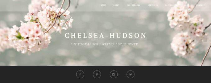 Chelsea Hudson